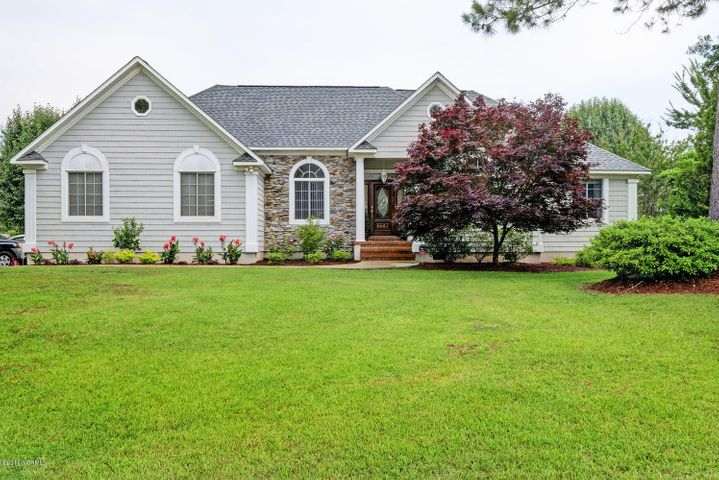 3401 Red Berry Drive, Wilmington, NC 28409