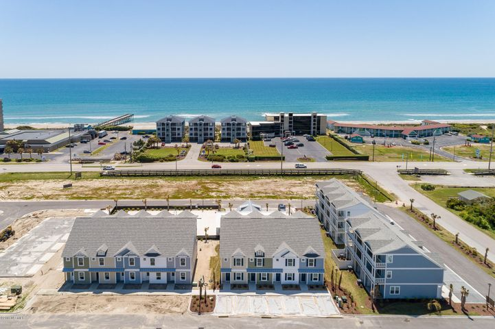 2800 W Fort Macon Road, 16, Atlantic Beach, NC 28512