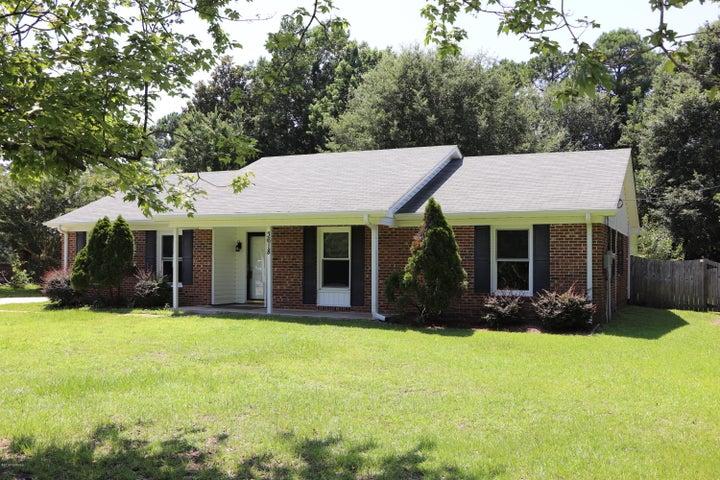 3618 Bethel Road, Wilmington, NC 28409