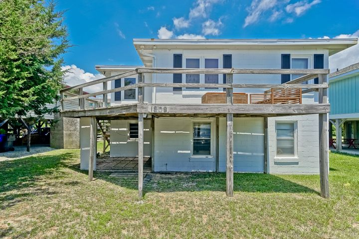 1908 E Beach Drive, Oak Island, NC 28465