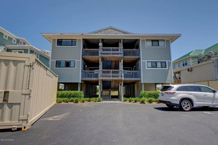 551 S Lumina Avenue, C-2, Wrightsville Beach, NC 28480