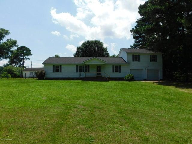 1197 Horse Pen Swamp Road, Washington, NC 27889