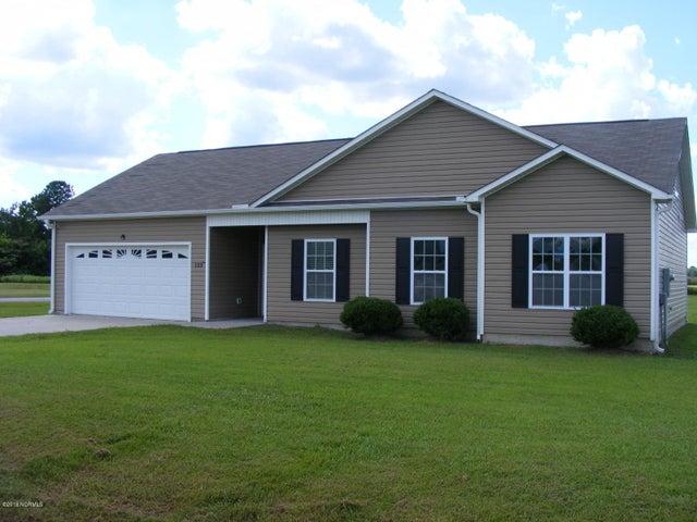 123 Cherry Grove Drive, Richlands, NC 28574