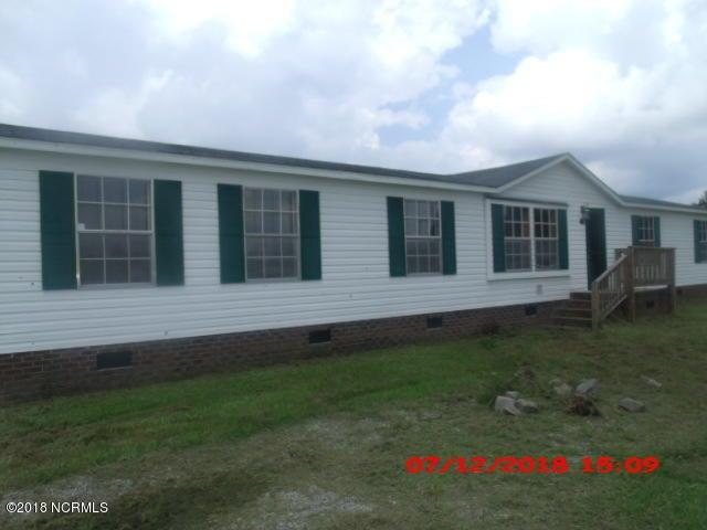 430 Nc Hwy 42 W, Ahoskie, NC 27910