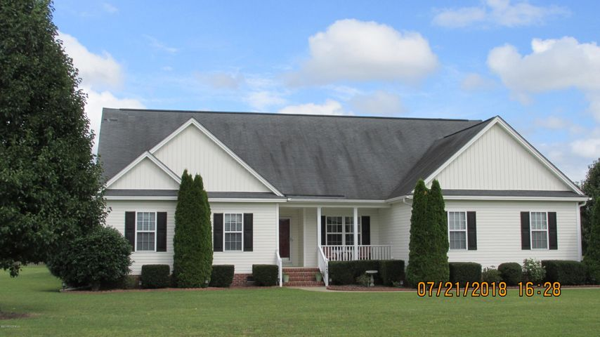 1045 Oak Grove Road, Rocky Mount, NC 27804