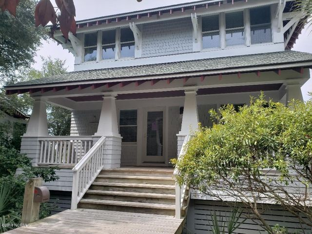 52 Earl Of Craven - Week A Court, Bald Head Island, NC 28461