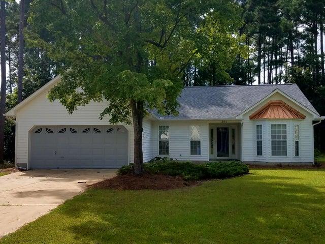 306 Jacqueline Drive, Havelock, NC 28532