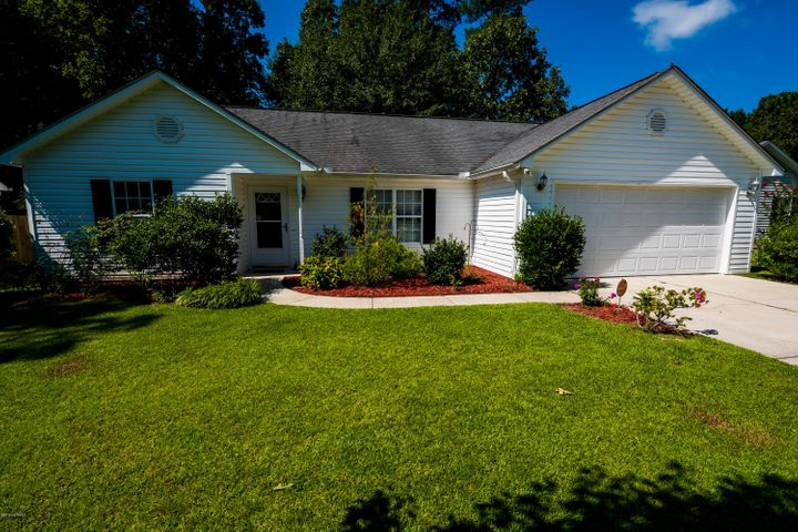 127 Derby Park Avenue, New Bern, NC 28560