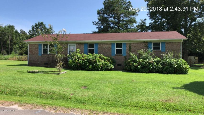 1233 Hargett Street, Newport, NC 28570