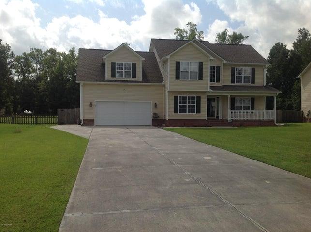 158 Mendover Drive, Jacksonville, NC 28546