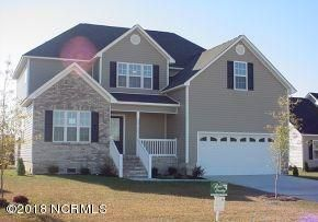 2925 Judge Manly Drive, New Bern, NC 28562