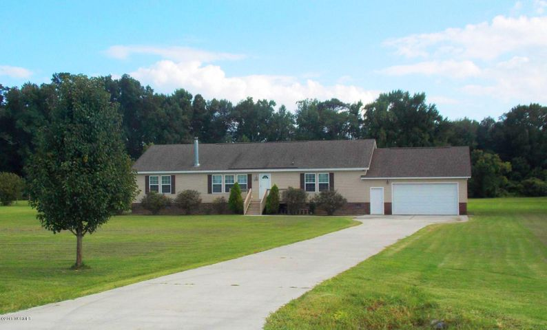 1072 Mill Field Road, Bath, NC 27808