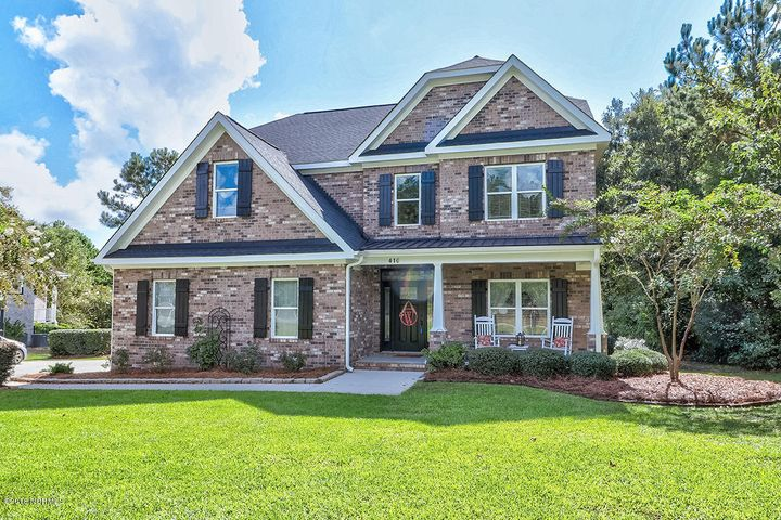 410 Compass Point, Hampstead, NC 28443