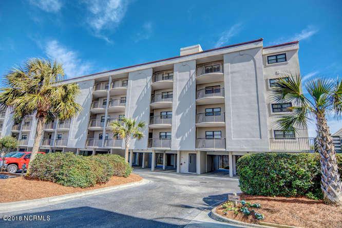 2400 N Lumina Avenue N, 1401, Wrightsville Beach, NC 28480