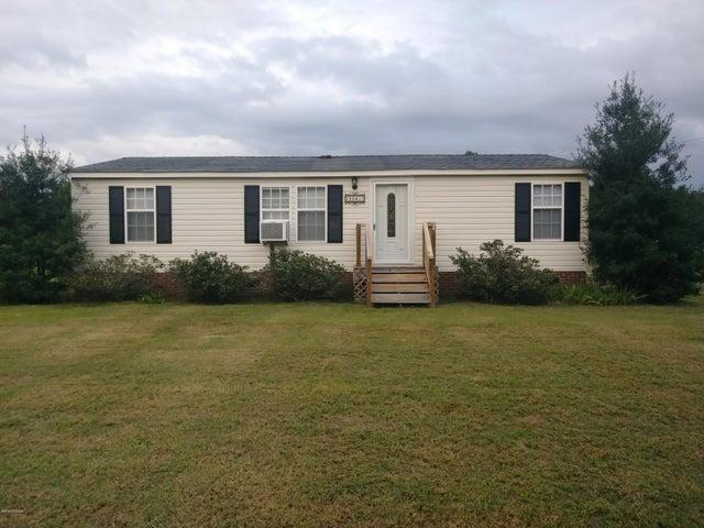 2041 Pinetops-Crisp Road, Pinetops, NC 27864