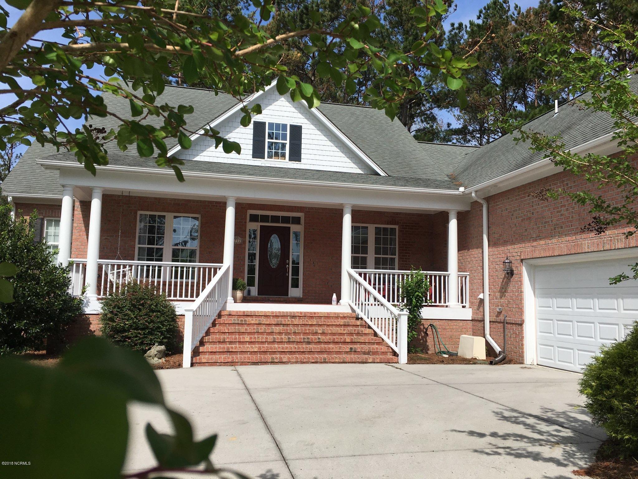 8712 Lake Nona Drive, Wilmington, NC 28411