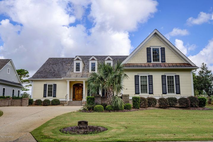 1841 S Moorings Drive, Wilmington, NC 28405