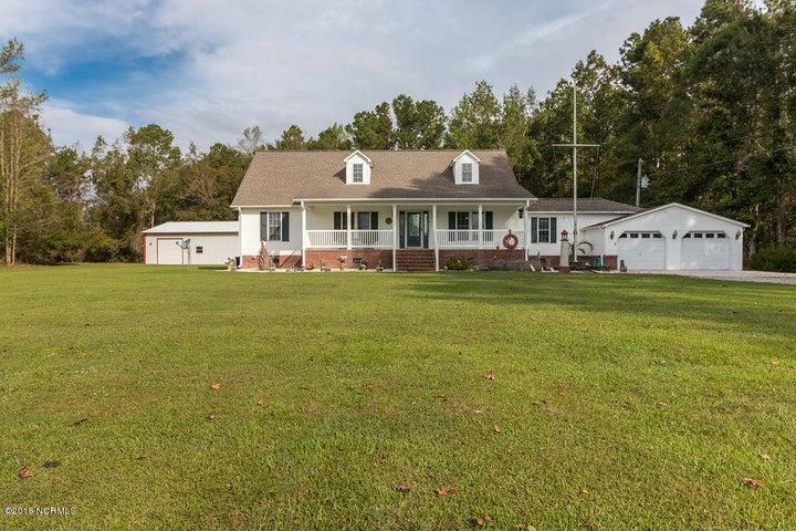 176 Tera Lynn Lane, Trenton, NC 28585
