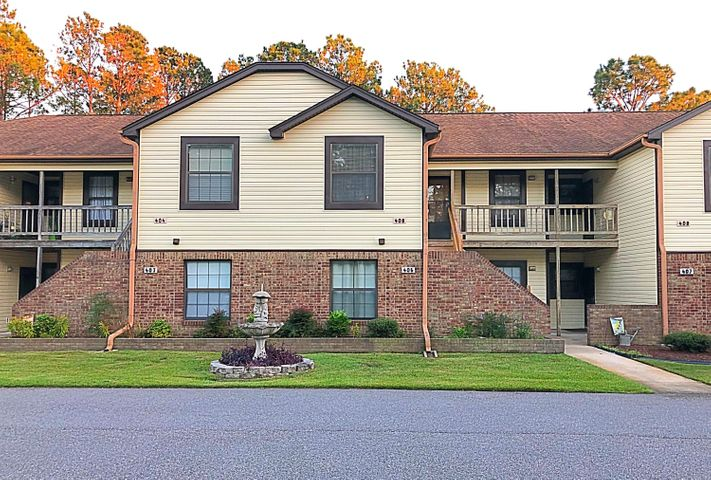 406 Country Club Villa Drive, 4, Shallotte, NC 28470