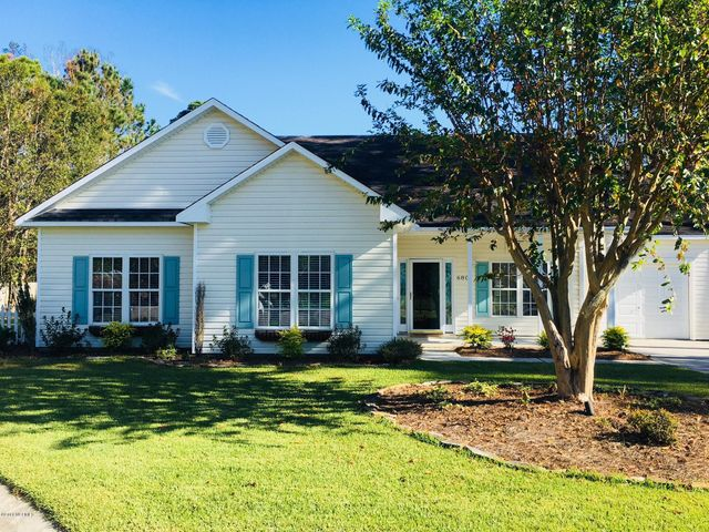 6801 Wyck Farm Way, Wilmington, NC 28405