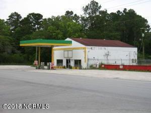 2116 Longwood Road NW, Longwood, NC 28452