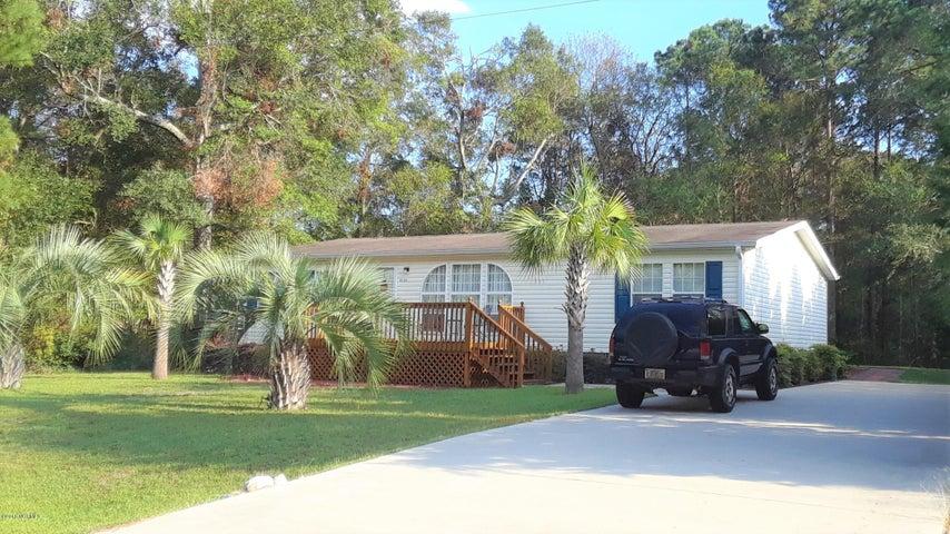 9235 Heritage Drive SW, Calabash, NC 28467