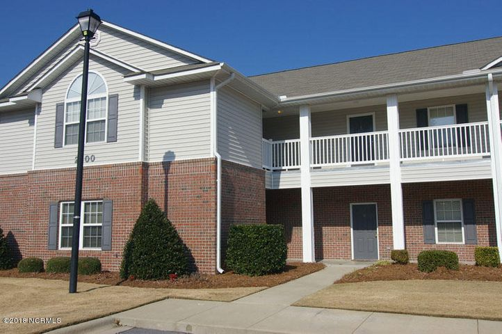 2400 King Richard Court, F, Greenville, NC 27858