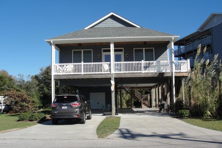 110 Pelican Drive, Atlantic Beach, NC 28512