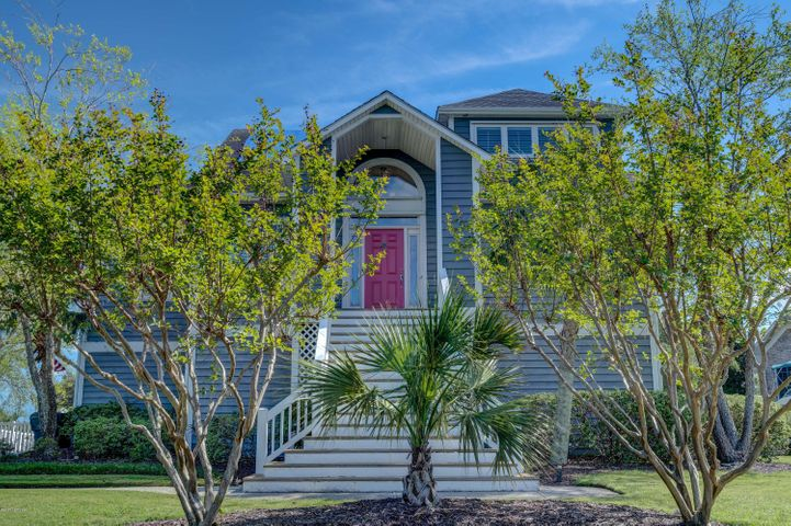 120 Inlet Point Drive, Wilmington, NC 28409