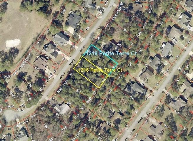 1218 Petite Terre Court, New Bern, NC 28560