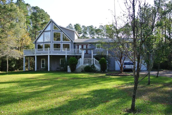 199 Thurman Road, Beaufort, NC 28516