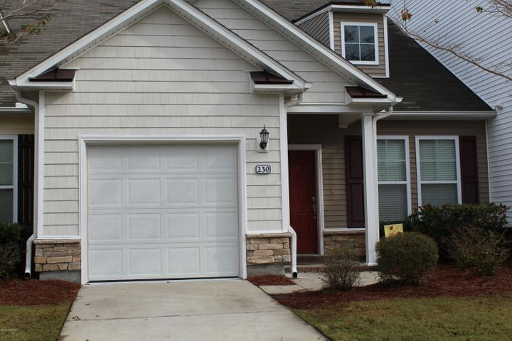 230 Pilot House Place, Carolina Shores, NC 28467