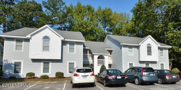 130 W Victoria Court, E, Greenville, NC 27834