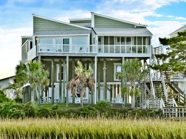 6008 W Beach Drive, Oak Island, NC 28465