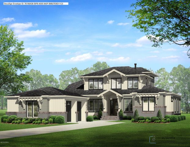 2025 Montrose Lane, Wilmington, NC 28405