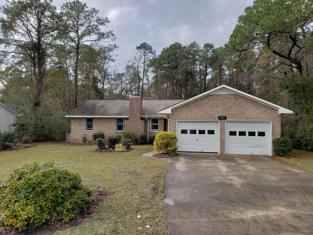 717 San Juan Road, New Bern, NC 28560