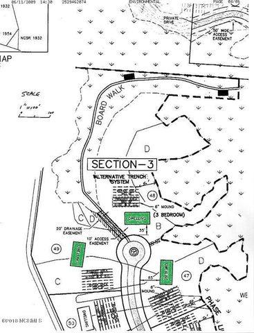 48 47,48,49 Eagle Nest Trail, Blounts Creek, NC 27814