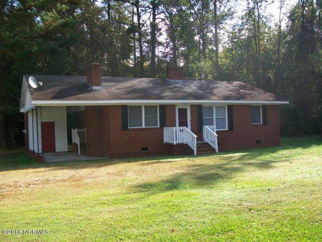 72 Davis And Livingston Lane, Stantonsburg, NC 27883