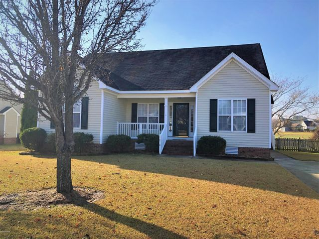 678 Ashley Meadows Drive, Winterville, NC 28590