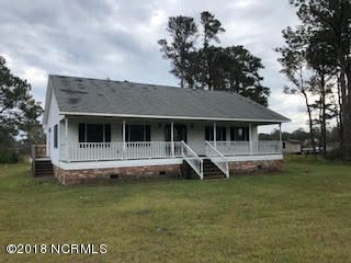 480 Shell Road, Atlantic, NC 28511