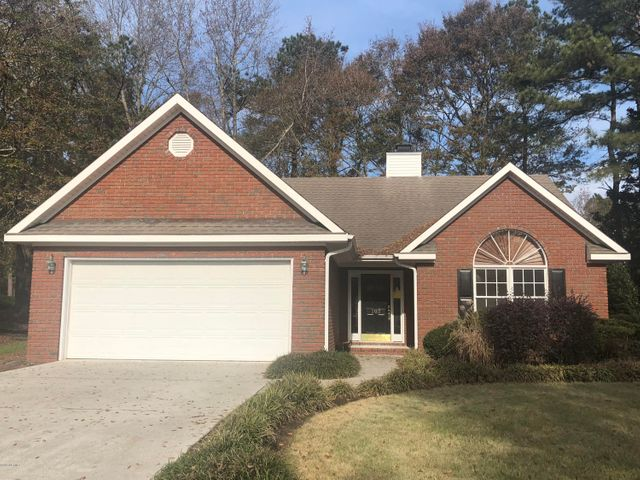 103 Candlewood Drive, Wallace, NC 28466