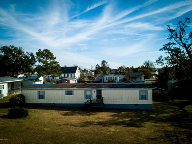 217 Live Oak Drive, Cape Carteret, NC 28584
