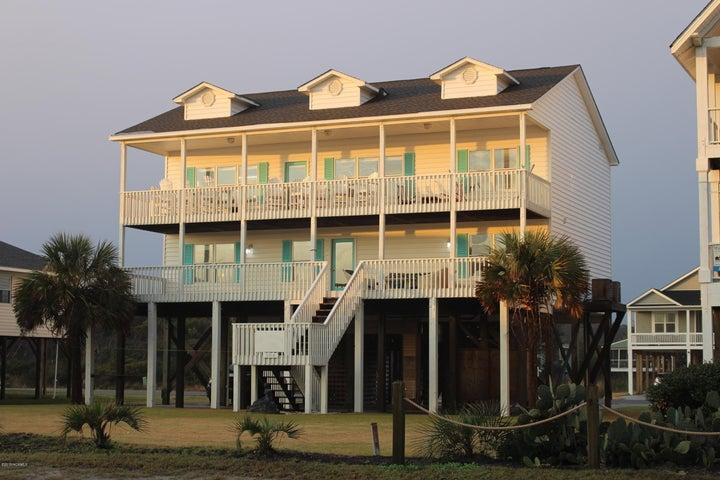 504 West Beach Drive