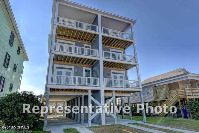 1403 Carolina Beach Avenue N, 2, Carolina Beach, NC 28428