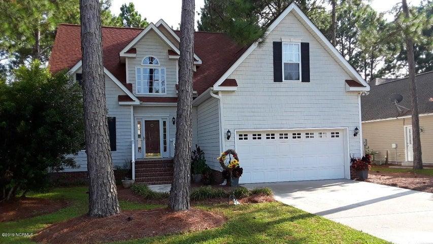 3917 Harmony Circle, Southport, NC 28461