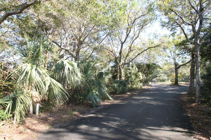 609 6018 Currituck Way, Bald Head Island, NC 28461