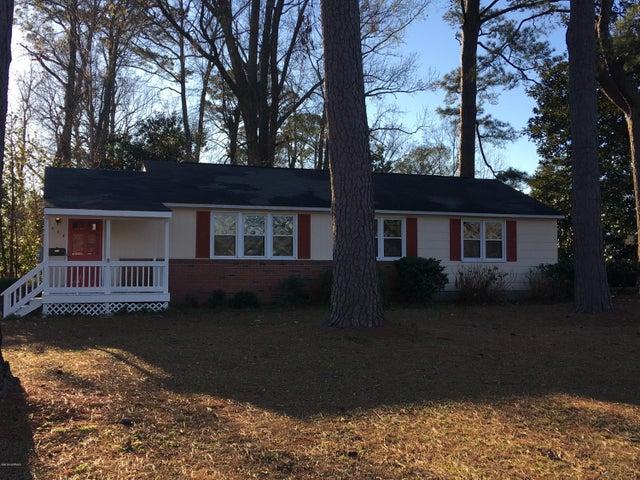407 Delmar Road, Jacksonville, NC 28540