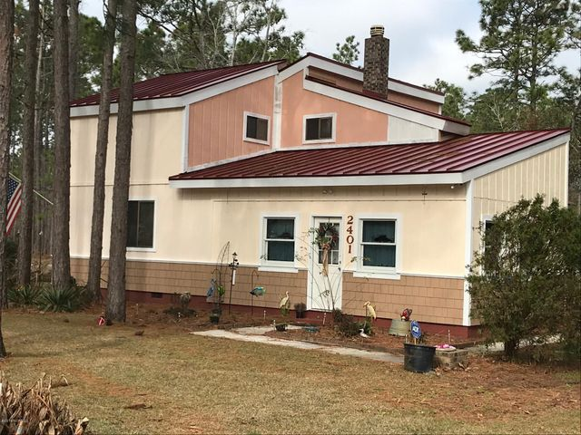 2401 E Boiling Spring Road, Southport, NC 28461