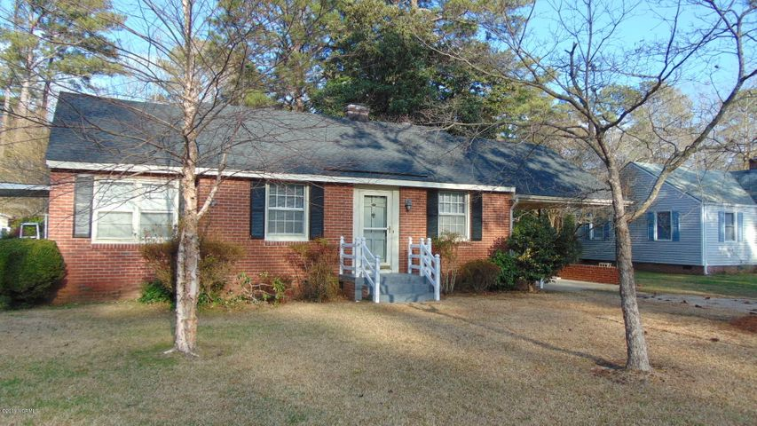 324 Briarcliff Road, Rocky Mount, NC 27804