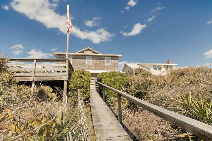 118 E Boardwalk, Atlantic Beach, NC 28512